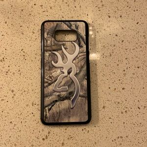 🔥Browning  Samsung S8+ Phone Case🔥